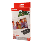 the cartridge family, canon, dye-sublimation