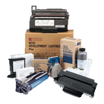 the cartridge family, consumables, genuine