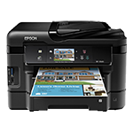 The Cartridge Family Category: Epson inkjet multifunctions