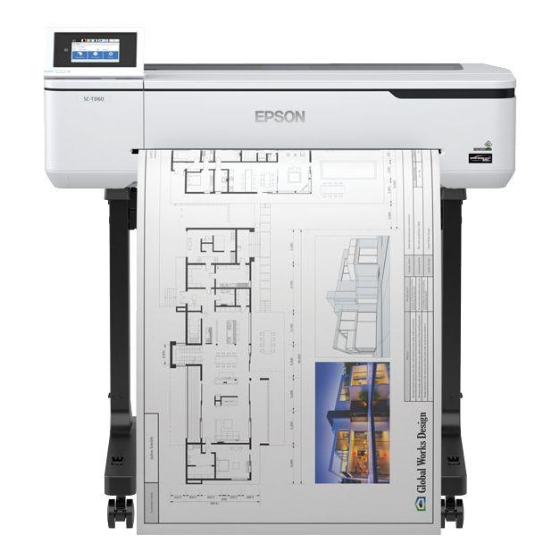 Epson SC-T3160 C11CF11412