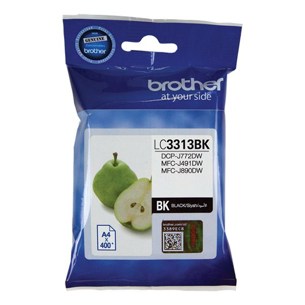 Brother LC-3313BK