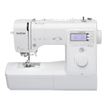 Brother Innov-is A16 Home Sewing Machine