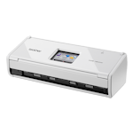 Brother ADS-1600W Automatic Document Scanner WiFi & USB2