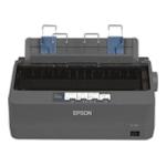 Epson LX-350 9-Pin 160-Column Dot Matrix Printer 390cps (C11CC24041)