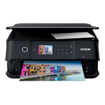 Epson Expression Premium XP-6000 A4 Multifunction Inkjet Printer 15.8/11.3ppm (C11CG18501)