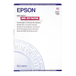 Epson S041079 Glossy Photo Paper A2 30 Sheets 102gsm