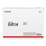 Canon CART-041H Black Toner Cartridge High Yield (Up to 20,000 pages)