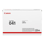 Canon CART-041 Black Toner Cartridge (Up to 10,000 pages)
