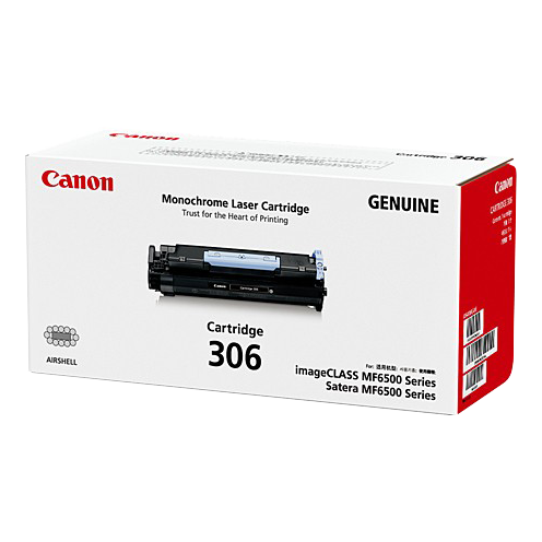 Canon CART-306 Toner Cartridge (Up to 5,000 pages)