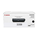 Canon CART-335BKH Black Toner Cartridge High Yield (Up to 13,000 pages)