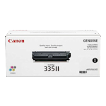 Canon CART-335BKL Black Toner Cartridge (Up to 7,000 pages)