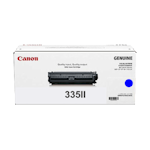 Canon CART-335CH Cyan Toner Cartridge High Yield (Up to 16,500 pages)