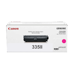 Canon CART-335MH Magenta Toner Cartridge High Yield (Up to 16,500 pages)