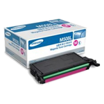 Samsung CLT-M508L Magenta Toner Cartridge High Yield (Up to 4,000 pages)(Part# SU325A)