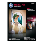 HP CR672A Premium Glossy Photo Paper A4 20 Sheets 300gsm