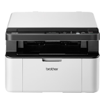 Brother DCP-1610W A4 Mono Laser Multifunction Printer 20ppm