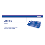 Brother DR-3415 Drum Unit (Up to 50,000 pages)