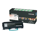 Lexmark 260A E260A11P Toner Cartridge (Up to 3,500 pages)