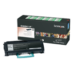 Lexmark 360H E360H11P Toner Cartridge (Up to 9,000 pages)