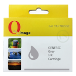 Canon CLI-526GY Grey Ink Cartridge (Up to 1,515 pages)(Generic compatible GCLI-526GY)