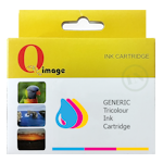 HP No 17 C6625AA Colour Ink Cartridge (Up to 430 pages)(Generic compatible GC6625AA)