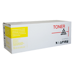 Fuji Xerox CT200652 Yellow Toner Cartridge High Yield (Up to 4,000 pages)(Generic compatible GCT200652)