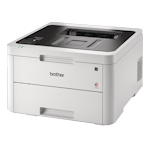 Brother HL-L3210CW A4 Colour Laser Printer 19/19ppm