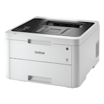 Brother HL-L3230CDW A4 Colour Laser Printer 24ppm