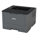 Brother HL-L5100DN A4 Mono Laser Printer 40ppm