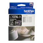 Brother LC-137XL-BK