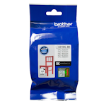 Brother LC-3319XLBK Black Ink Cartridge High Yield (Up to 3,000 pages)
