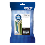 Brother LC-3337BK Black Ink Cartridge High Yield (Up to 3,000 pages)