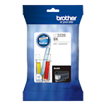 Brother LC-3339XLBK Black Ink Cartridge Super High Yield (Up to 6,000 pages)