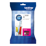 Brother LC-3339XLM Magenta Ink Cartridge Super High Yield (Up to 5,000 pages)