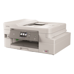 Brother MFC-J1300DW A4 Multifunction Inkjet Printer 27ppm 12/6ipm