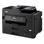 Brother MFC-J5730DW A4 Multifunction Inkjet Printer 35/27ppm