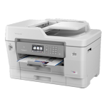 Brother MFC-J6945DW A3 Multifunction Inkjet Printer 35/27ppm