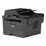Brother MFC-L2713DW A4 Mono Laser Multifunction Printer 34ppm