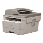 Brother MFC-L2770DW A4 Mono Laser Multifunction Printer 34ppm