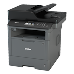 Brother MFC-L5755DW A4 Mono Laser Multifunction Printer 40ppm