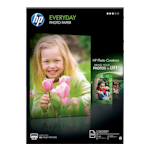 HP Q2510A Everyday Glossy Photo Paper A4 100 sheets 200gsm