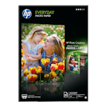 HP Q5451A Everyday Semi-Glossy Photo Paper A4 25 sheets 200gsm