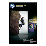 HP Q8691A Advanced Glossy Photo Paper 10 x 15 (4x6