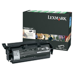 Lexmark 650H T650H11P Toner Cartridge High Yield (Up to 25,000 pages)