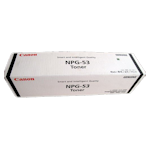 Canon TG-53 (NPG-53, GPR-37) Copier Toner (Up to 14,600 pages)