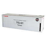 Canon TG-61 (NPG-61, GPR-48) Copier Toner (Up to 15,100 pages)