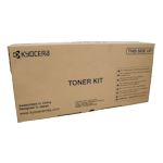 Kyocera TK-3114 Toner Kit (Up to 15,500 pages)(Part# 1T02MT0AS0)