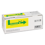 Kyocera TK-5164Y Yellow Toner Kit (Up to 12,000 pages)