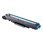 Brother TN-233C Cyan Toner Cartridge (Up to 1,300 pages)
