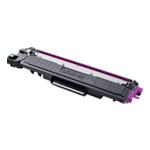 Brother TN-233M Magenta Toner Cartridge (Up to 1,300 pages)